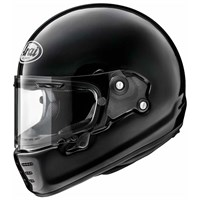 Arai Rapide Neo helmet in diamond black