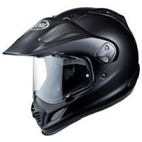 Arai Tour-X4 helmet in frost black