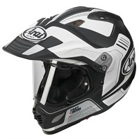 Arai Tour-X4 helmet in Vision white