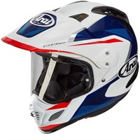 Arai Tour-X4 helmet in Break blue