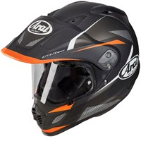 Arai Tour-X4 helmet in Break orange