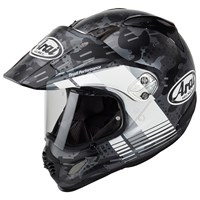 Arai Tour-X4 helmet in Cover white
