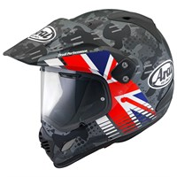 Arai Tour-X4 helmet in Cover UK