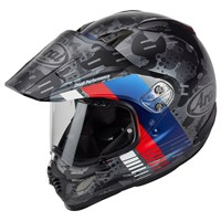 Arai Tour-X4 helmet in Cover multi sport