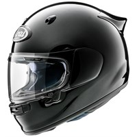 Arai Quantic helmet in diamond black