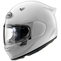 Arai Quantic helmet in diamond white