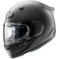 Arai Quantic helmet in frost black