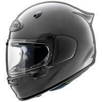 Arai Quantic helmet in modern grey