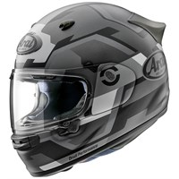 Arai Quantic Face helmet in grey