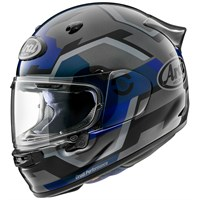 Arai Quantic Face helmet in blue