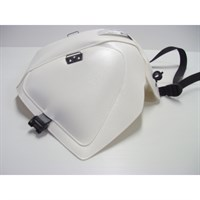 Bagster Tank cover DR 600 DJEBEL / DR650 DJEBEL - white