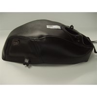 Bagster Tank cover GSX 1100R - black