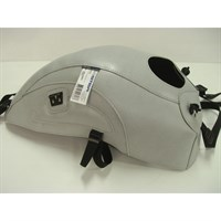 Bagster Tank cover S1 LIGHTNING / S2 - light grey
