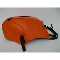 Bagster Tank cover CAFE RACER - orange