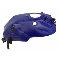Bagster Tank cover X1 LIGHTNING (WITH AIR INLET) - baltic blue