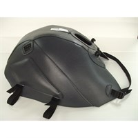 Bagster Tank cover RAPTOR 650/ 1000 / 1000V / 1000X - anthracite