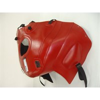 Bagster Tank cover CANYON 900 / NAVIGATOR 1000 - red