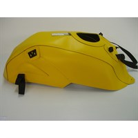 Bagster Tank cover X1 (WITHOUT AIR INLET) - surf yellow