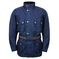 Belstaff XL500 jacket in blue