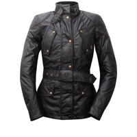 Belstaff Hairpin ladies jacket in black