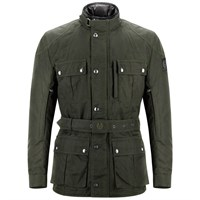 Belstaff Snaefell jacket in green