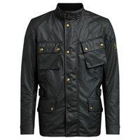 Belstaff Black Crosby Jacket