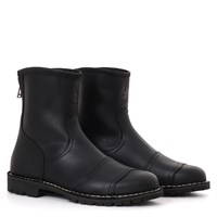 Belstaff Whitwood Greasy Suede Boot
