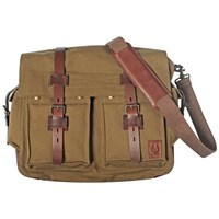 Belstaff Colonial 554 Shoulder Bag
