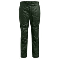 Belstaff Tourmaster Pro wax cotton trousers in green