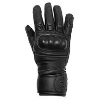 Belstaff Hesketh gloves in black