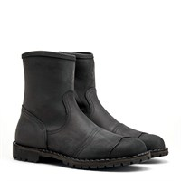 Belstaff Duration boots in black
