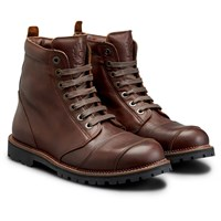 Belstaff Resolve boots in brown