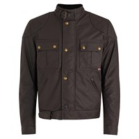 Belstaff Brooklands Mojave 2.0 jacket in mahogany