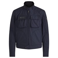 Belstaff Greenstreet jacket in navy