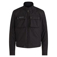 Belstaff Greenstreet jacket in black