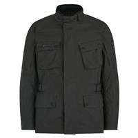 Belstaff Macklin jacket in green