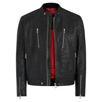 Belstaff Cheetham jacket in black