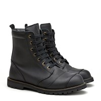Belstaff Resolve boots in black