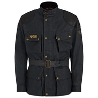 Belstaff Long Way Up McGregor Pro jacket in black