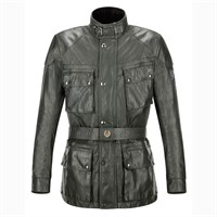 Belstaff Manx jacket in green