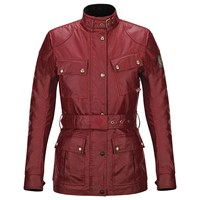 Belstaff Ladies Trialmaster Red Jacket