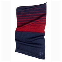 Belstaff PM snood navy/red