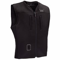 Bering C-Protect Air Bag vest in black