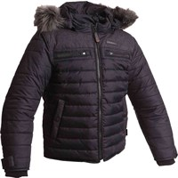 Bering Daryl kids jacket in grey