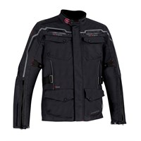 Bering Balistik jacket in black