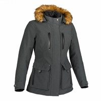 Bering Lady Infinity jacket in grey