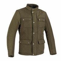 Bering Maximus jacket  in khaki