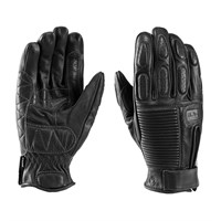 Blauer Banner gloves in black