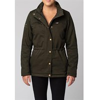 Blackbird Savanna ladies jacket in green