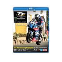 The Official Review Of The 2017 Isle Of Man TT Blu-Ray